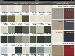 paint color chart interior ideas colorsmart paint color selector