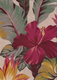 Upholstery Fabric Hawaii Fabric Name Pau Hana It Means Quitting Time Work U0027s Done It U0027s