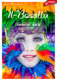 il bizzilla february 2017 issue 50 by air malta issuu