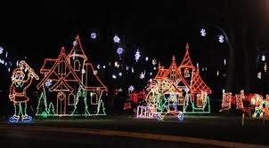 How To Hang Christmas Lights In Room Aurora Il Official Website