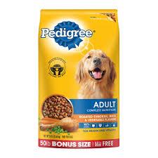 kal kan u0026 174 complete dog food 52 lb bag walmart com