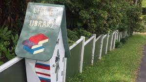tiny libraries sprouting up in the taranaki surburbs stuff co nz