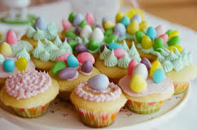 Easter Food And Decorations by Cute Easter Cake And Cupcake Decorating Ideas Family Holiday Net