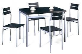 table cuisine et chaises but table cuisine avec chaises table et