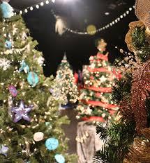 Riverside Christmas Lights Community Events
