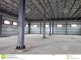 empty warehouse royalty free stock image image 32888926