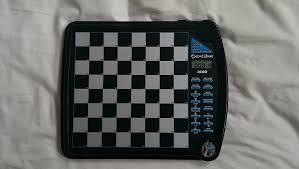 amazon com igor talking chess computer excalibur toys u0026 games