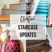 Staircase Makeover Ideas Anika U0027s Diy Life Ideas To Fill Your Life With Diy