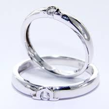 silver wedding ring sets sterling silver wedding ring sets to show your