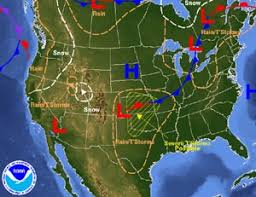 us weather map monday noaa another warm winter likely for western us south may see