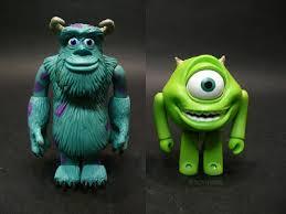 toyhaven monsters kubrick medicom
