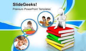 20 premium education powerpoint templates free u0026 premium templates