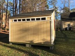 tuff shed storage in a saltbox