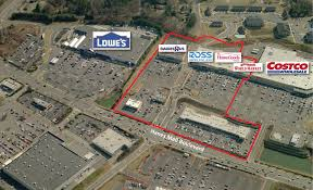 Hanes Mall Map Winston Salem Nc Hanes Commons Retail Space For Lease