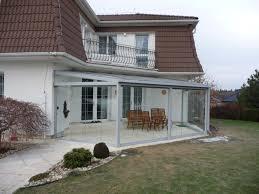 vitrage toiture veranda art u0026 terrasse création à vos mesures