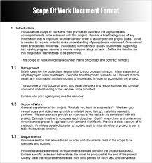sow template aplg planetariums org statement of work word mtu saneme