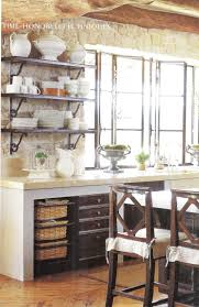 Open Shelf Kitchen Design Kitchens With Open Shelving A Flippen Life