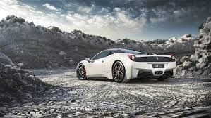 ferrari 458 wallpaper driveclub car rain ferrari wallpapers hd desktop and mobile