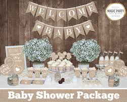 gender neutral baby shower baby shower banners for boys new sle rustic baby shower