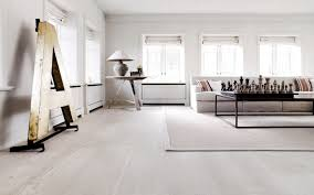 Nordic Decoration Home by 22 White Wood Floor Ideas And How You Should Combine It