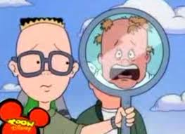 recess bad hair day recess wiki fandom powered by wikia