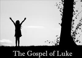 L K He Gospel Of Luke The Hill House