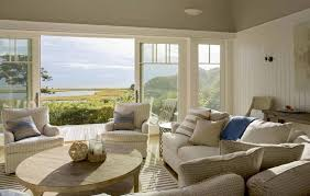seaside home interiors seaside home on martha s vineyard inspired by nautical elements