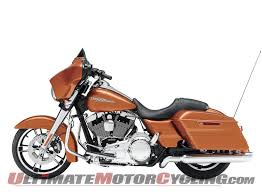 2014 harley davidson street glide special preview photos