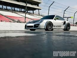 porsche carrera 2008 2008 porsche 911 turbo european car magazine