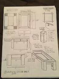 Custom Plans by Custom Gaming Table The Plans Imgur