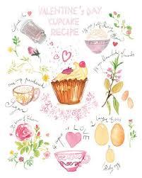 cuisine valentin valentines day gifts recette des cupcakes de la valentin