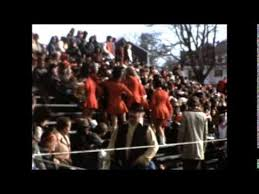 dover high school band dover nj 1976 thanksgiving day