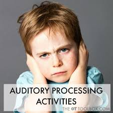 the ot toolbox auditory processing activities