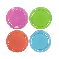 Decorative Plastic Plates Disposable Paper Plates Plastic Plates U0026 Dinnerware U2013 Sam U0027s Club