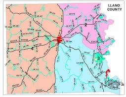 Tx County Map Countyvotingprecinctsmap Jpg
