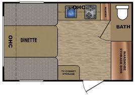 e floor plans trailer express floor plans e 14 travel lite cers