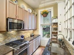 Small Galley Kitchens Designs Www Xtend Studio Com 6550 Small Galley Kitchen Des