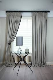 kildare linen curtains with king pleat and jumbo piping 20
