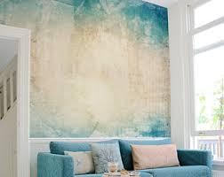 watercolor wallpaper etsy