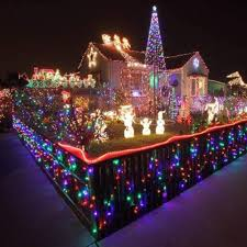 Solar Outdoor Christmas Tree Lights by Online Buy Wholesale Solar Powered Garden Fairy Lights From China
