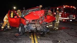scvnews com 1 dead 2 injured in sierra highway crash video