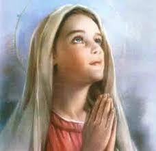 imagenes de virgen maria infantiles orden tercera dominicana de ocaña poesias a la virgen maría para niños