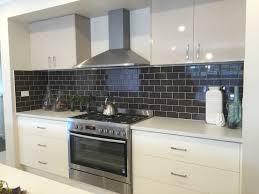 geelong designer kitchens backsplash glass tiled splashbacks for kitchens geelong kitchen