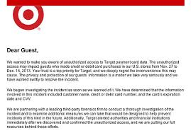 fake target black friday email u0027from target u0027 to customers is a phishing scam marketwatch