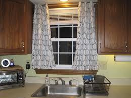 kitchen curtain ideas photos kitchen curtain ideas with beautiful designs traba homes