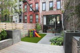 Townhouse Backyard Ideas Garden Design Brooklyn Garden Design Brooklyn Brooklyn Townhouse