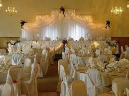 simple wedding ideas wedding ideas decorations to use chandeliers