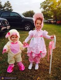 Halloween Costumes 1 25 Sister Halloween Costumes Ideas