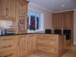 quarter sawn white oak kitchen cabinets kitchen