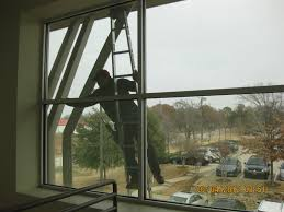 commercial window cleaning grapevine tx